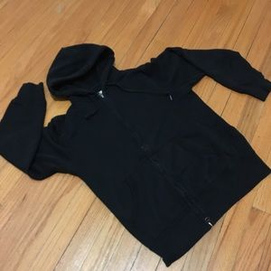 Uniqlo Men's Hoodie Jacket Sz S